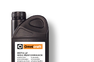 Omnicraft Brake Fluid